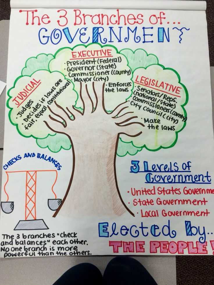 Branches Of Government Worksheet Also Teaching Idea Strategy Ss4cg3 Describe the Structure Of Government