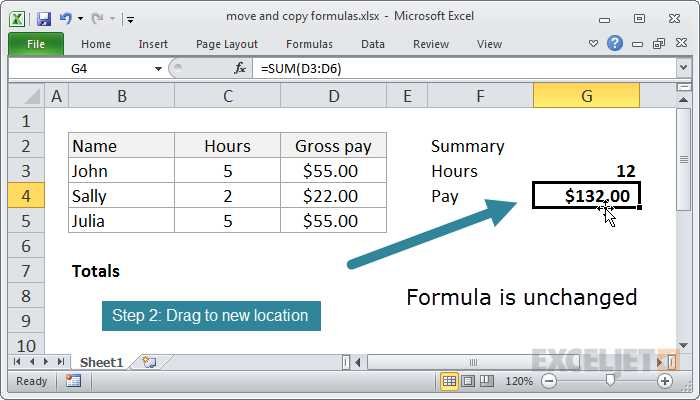 Calculating Gross Pay Worksheet with 29 Ways to Save Time with Excel formulas