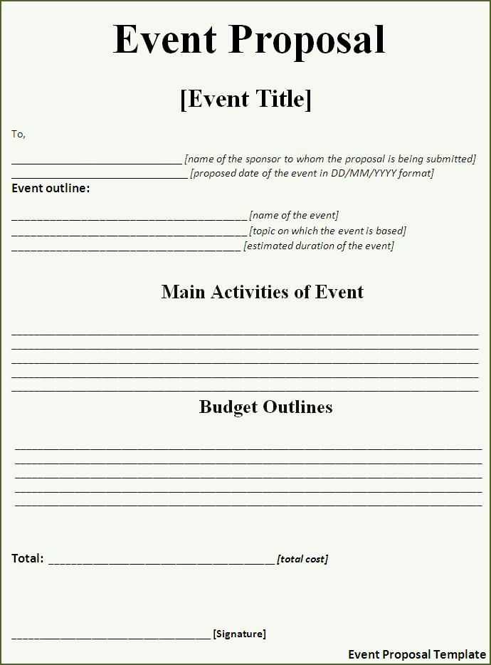 Catering Contract Worksheet Along with Party Planner Template