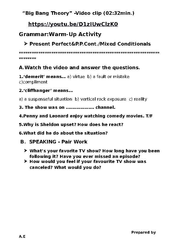 Changing Statements Into Questions Worksheets with Answers with 57 Free Present Perfect Continuous Worksheets