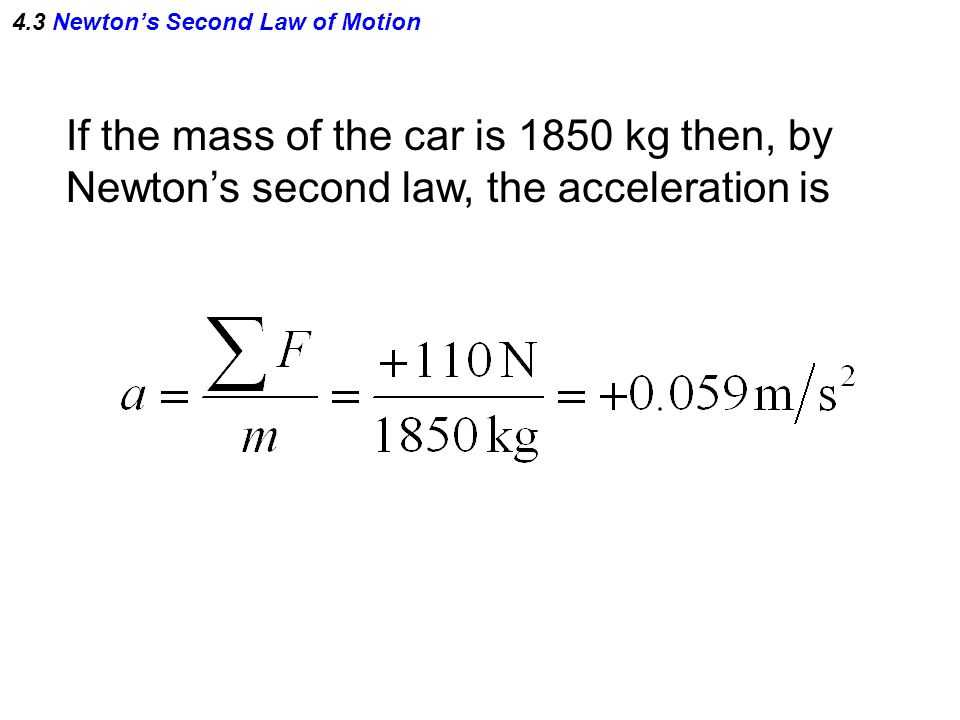 Chapter 13 Universal Gravitation Worksheet Answers as Well as forces and Newton S Laws Of Motion Ppt