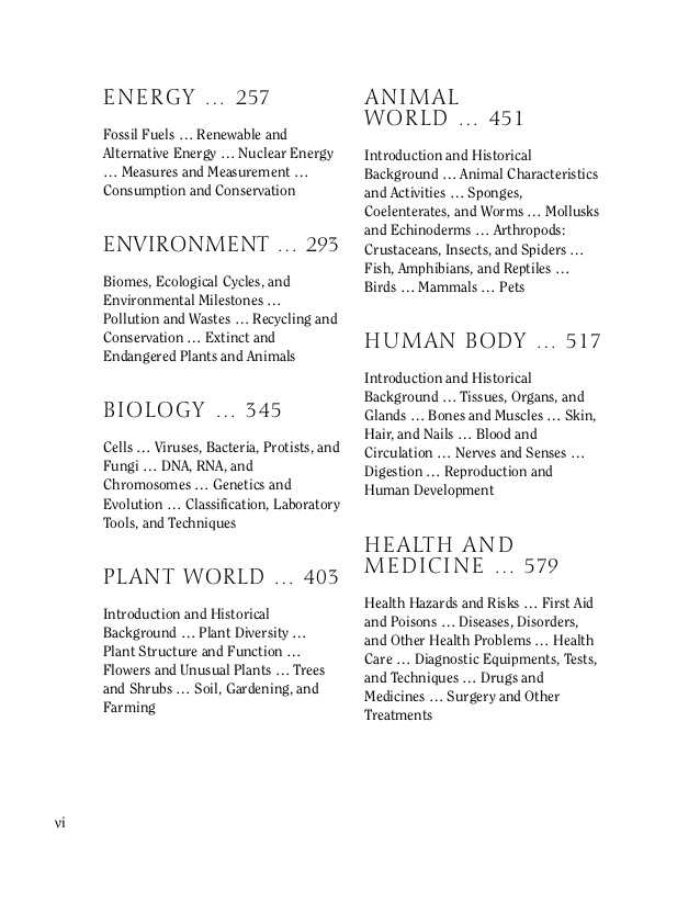 Chapter 22 Section 1 the Scientific Revolution Worksheet Answers with the Handy Science Answer Book the Handy Answer Book Series
