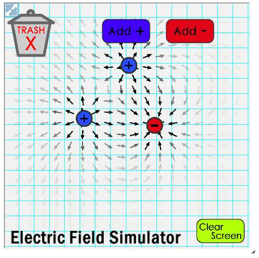 Charge and Electricity Worksheet Answers Along with This Interactive Simulation From the Physics Classroom S Physics