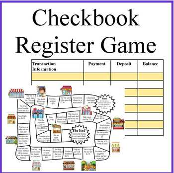 Check Your Checkbook Skills Worksheet as Well as Checkbook Practice Teaching Resources
