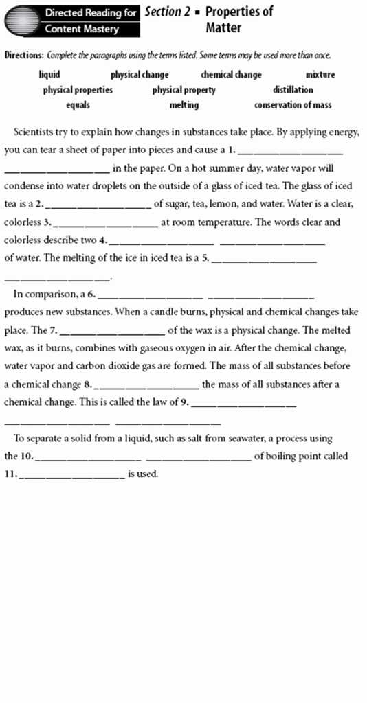 Chemistry 1 Worksheet Classification Of Matter and Changes Answer Key Also 21 Elegant Chemistry 1 Worksheet Classification Matter