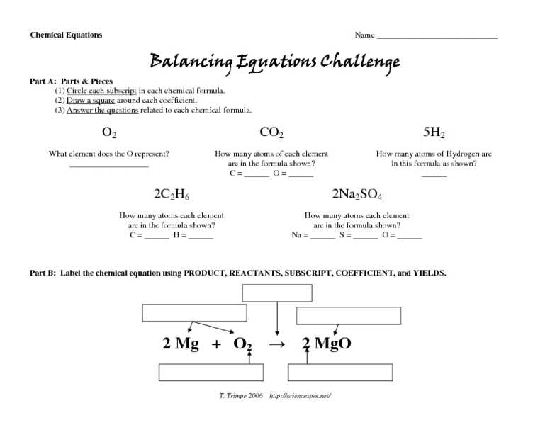 Chemistry Balancing Chemical Equations Worksheet Answer Key together with Tips for formal Writing University Of Nebraska High School