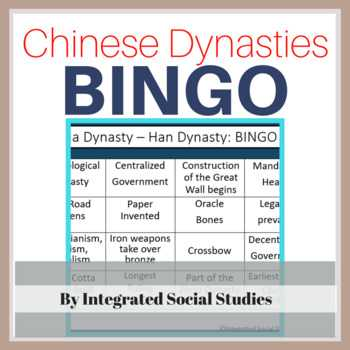 Chinese Dynasties Worksheet Pdf as Well as Chinese Dynasty Projects Teaching Resources