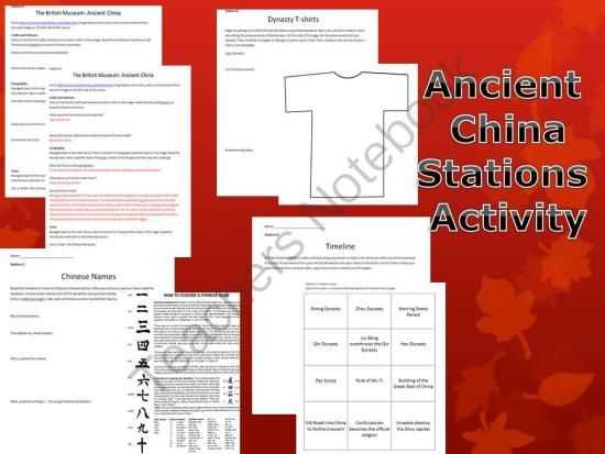 Chinese Dynasties Worksheet Pdf with 30 Best Ancient China Lesson Plans Images On Pinterest