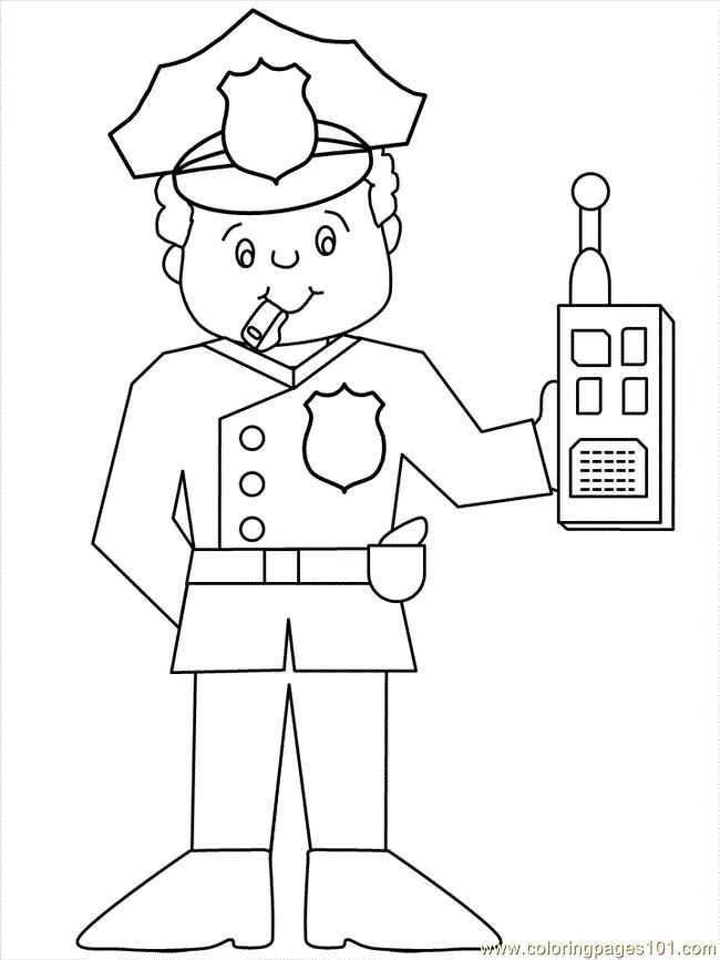 Community Helpers Police Officer Worksheet and 42 Best Munity Helpers Images On Pinterest