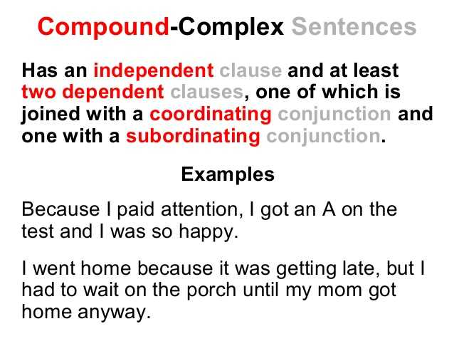 Compound and Complex Sentences Worksheet Along with Suffolkesl [licensed for Non Mercial Use Only] Pound Plex