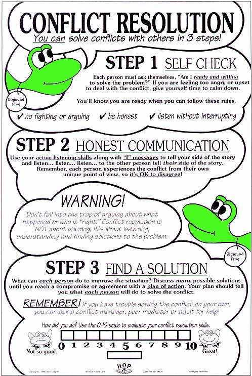 Conflict Resolution Worksheets as Well as 238 Best Visualizing Odr and Adr Images On Pinterest
