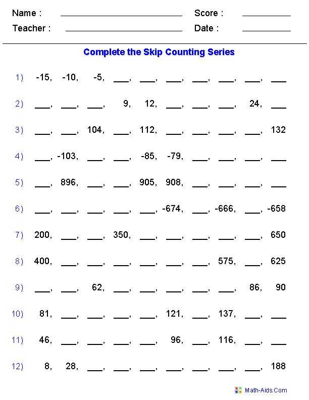 Counting Worksheets 1 20 as Well as 7 Best Worksheets Images On Pinterest