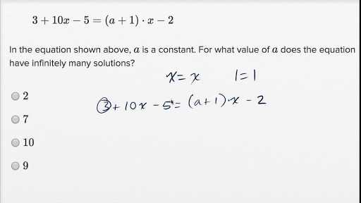 Course 3 Chapter 3 Equations In Two Variables Worksheet Answers with solving Linear Equations and Linear Inequalities — Harder Example