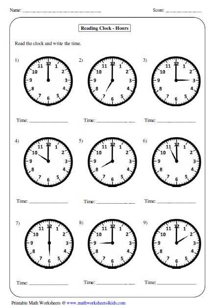 Digital Clock Worksheets with 410 Best ³ra O Clock Images On Pinterest