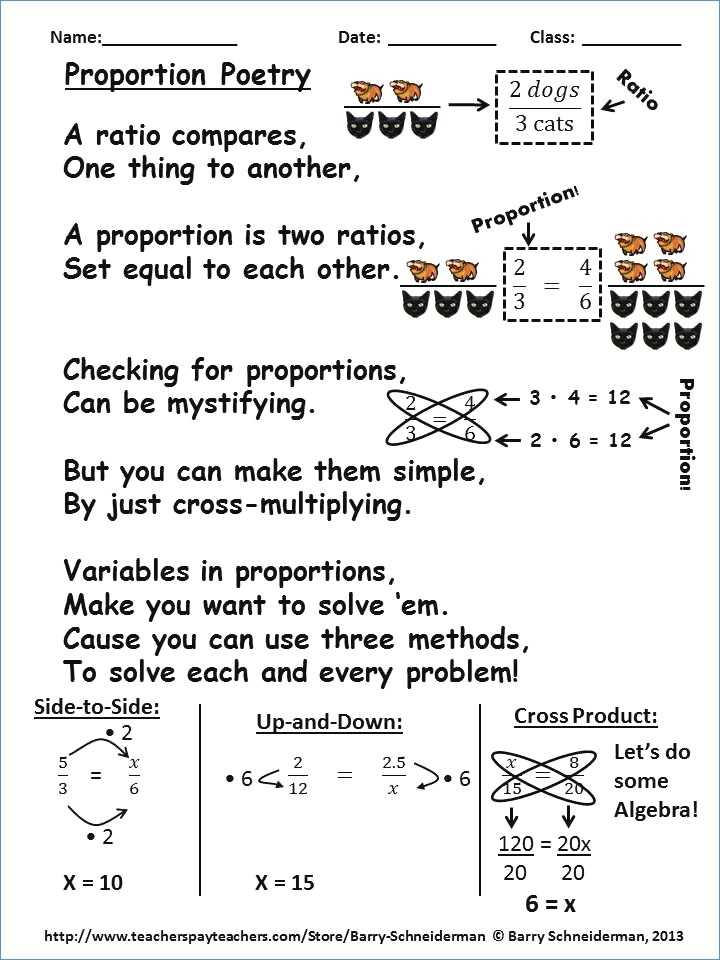 Direct Variation Worksheet with Answers and Direct Variation Worksheet