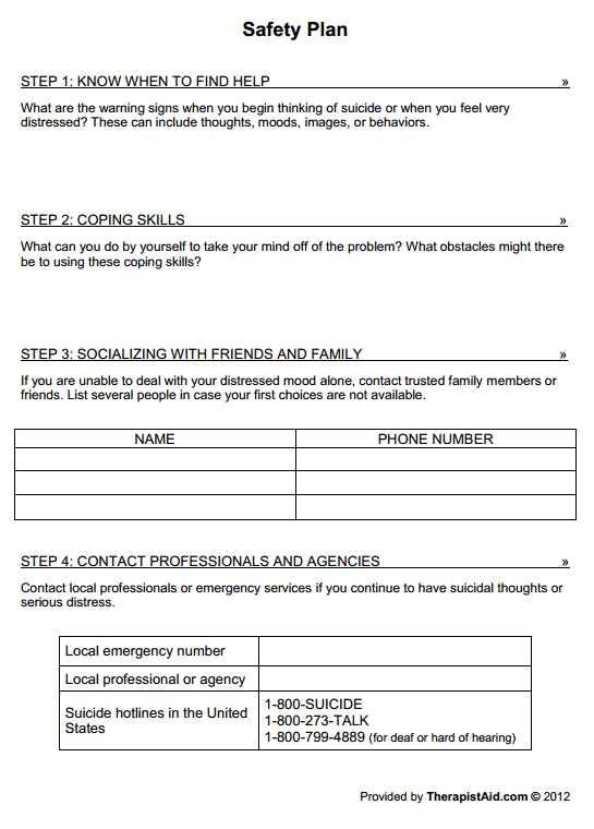 Domestic Violence Safety Plan Worksheet together with Domestic Violence Safety Plan Template Gallery Template Design Ideas