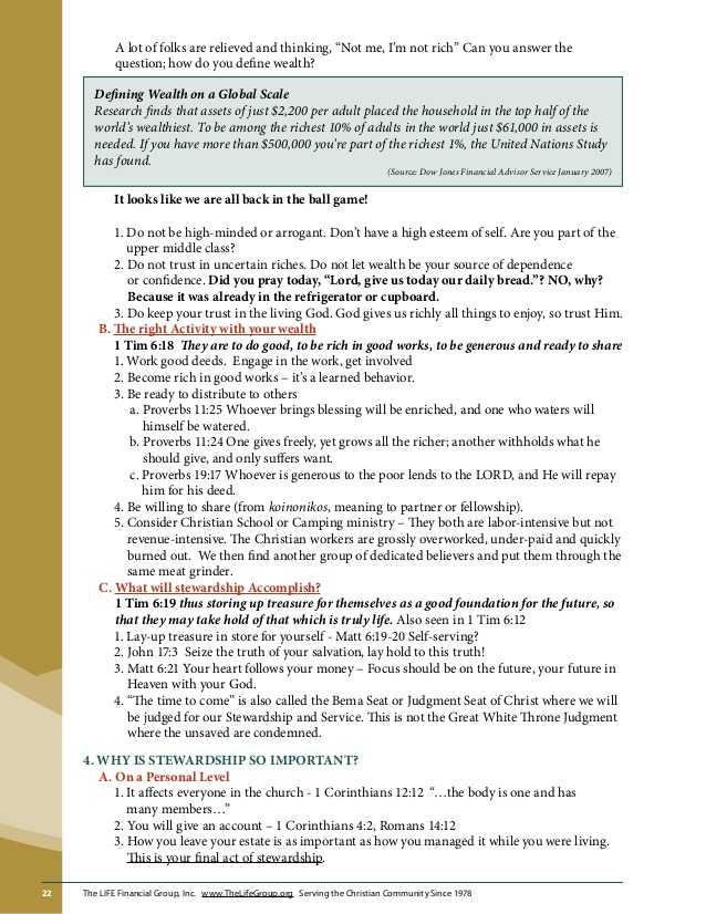 Drive Free Retire Rich Worksheet Answer Key Along with Stewardship Lifestyle Seminar Workbook