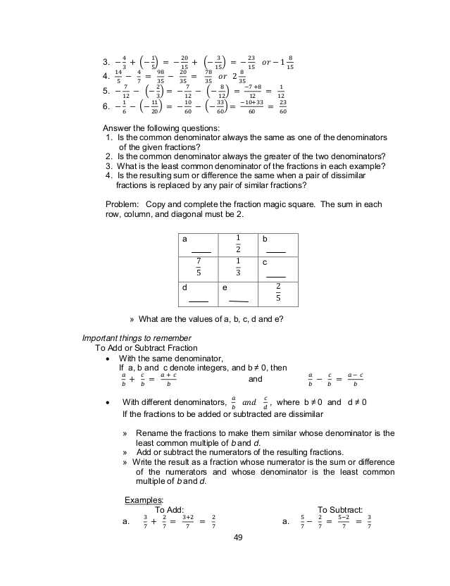 Drive Right Chapter 2 Worksheet Answers or Worksheet for Class 7 Maths