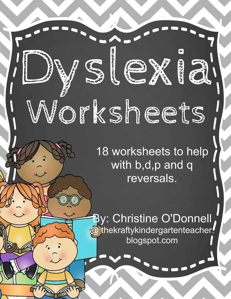 Dyslexia Simulation Worksheet Also 784 Best Dyslexia Images On Pinterest