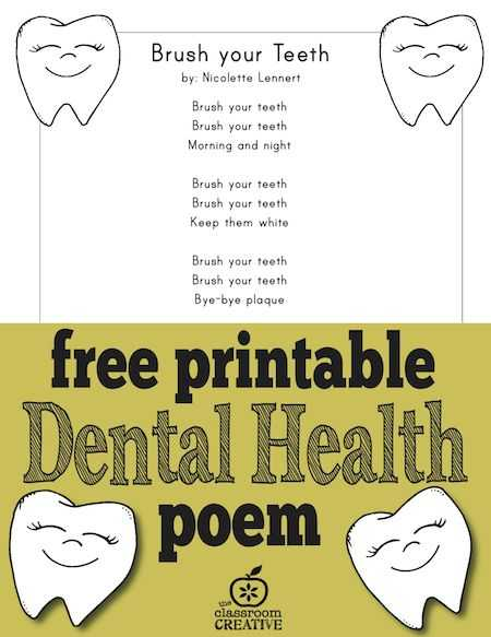 Elementary Health Worksheets Along with 39 Best Dental Health for Kids Images On Pinterest
