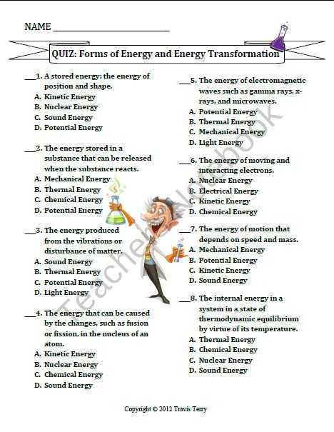 Energy and Energy Transformations Worksheet Answer Key Along with 216 Best Energy Lessons Images On Pinterest