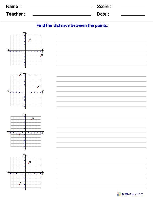 Factoring Quadratics Worksheet with Pythagorean theorem Worksheets