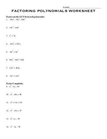 Factors Of Production Worksheet Answers together with Worksheet 1 2 Factorization Of Integers