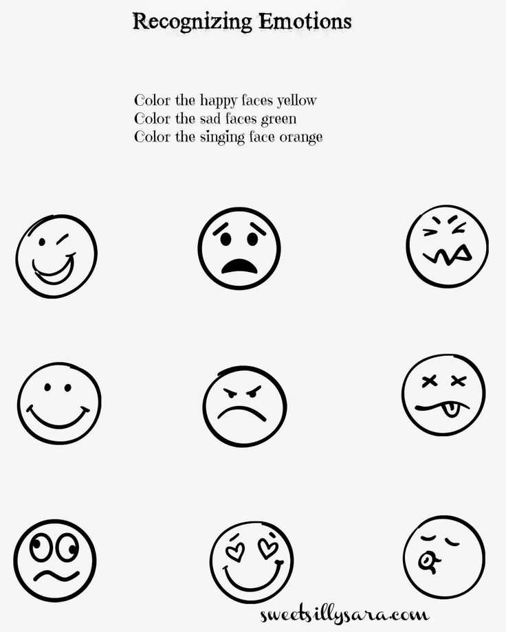 Feelings and Emotions Worksheets Printable with 83 Best Play therapy Learning About Emotions Images On Pinterest