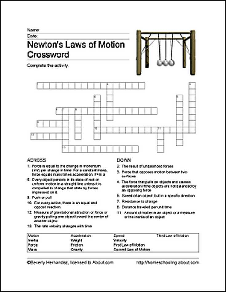 Forces and Friction Practice Worksheet Answer Key Along with Fun Ways to Learn About Newton S Laws Of Motion