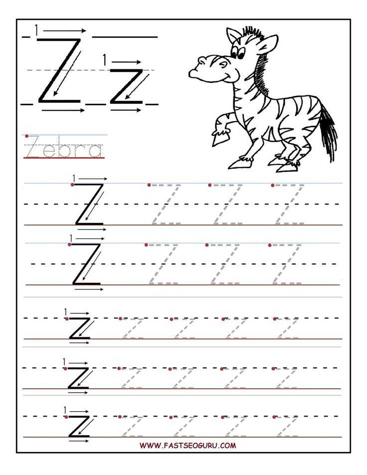 Free Printable Preschool Worksheets Tracing Letters as Well as 57 Best for Unger Images On Pinterest