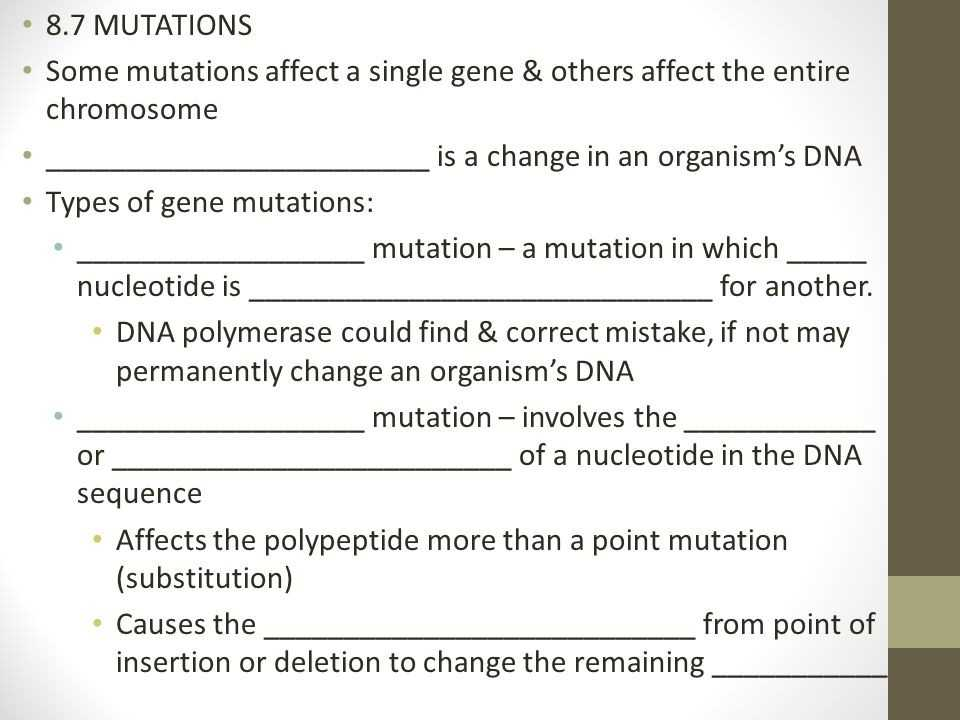 Gene and Chromosome Mutation Worksheet as Well as Gene and Chromosome Mutation Worksheet Choice Image Worksheet Math