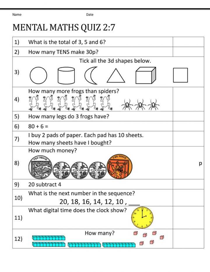 General Sequences Worksheet Answers as Well as Year 3 Maths Worksheets New Use Co ordinates and Extend Into 4