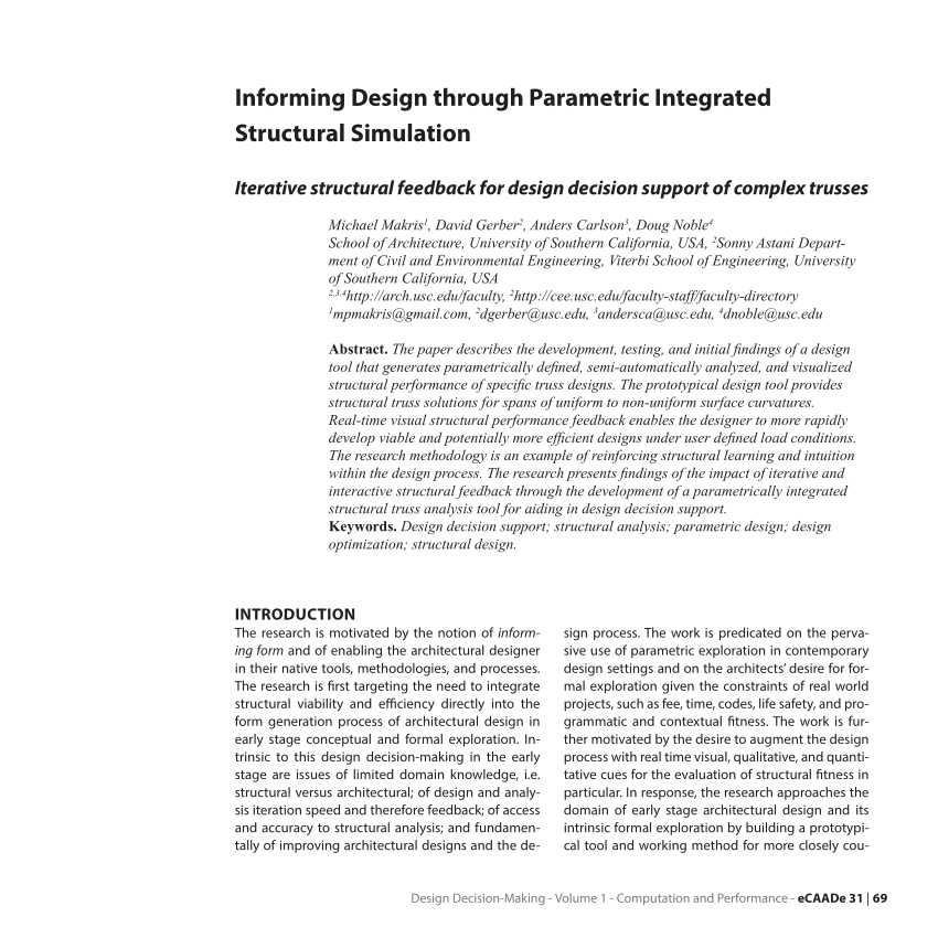 Genetic Engineering Simulations Worksheet Answers Along with Pdf Designing In Performance Through Parameterization Automation