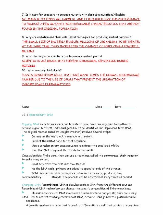 Genetic Mutations Worksheet Answers together with Dna Mutations Explained