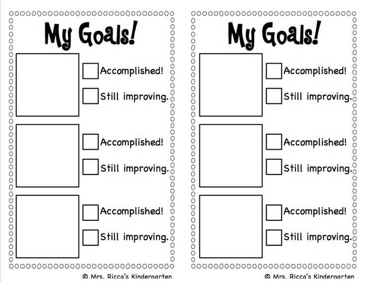 Goal Setting Worksheet for High School Students as Well as 103 Best Goal Setting Leader In Me Images On Pinterest