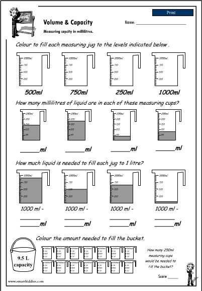 Graduated Cylinder Worksheet together with 21 Best Measurement Capacity Images On Pinterest
