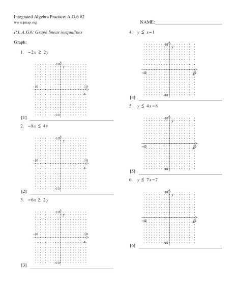 Graphing Inequalities Worksheet together with Graphing Systems Linear Inequalities Worksheet Fresh E Page Notes