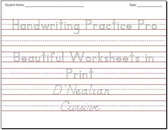 Handwriting Worksheets for Adults Pdf as Well as 11 Best Handwriting & Writing Worksheets Images On Pinterest