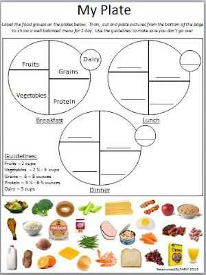 Health and Wellness Worksheets for Students Along with 14 Best Health Nutrition Education Images On Pinterest