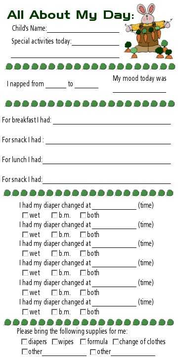 Home Daycare Tax Worksheet together with 8 Best Daycare Papers for Parents Images On Pinterest