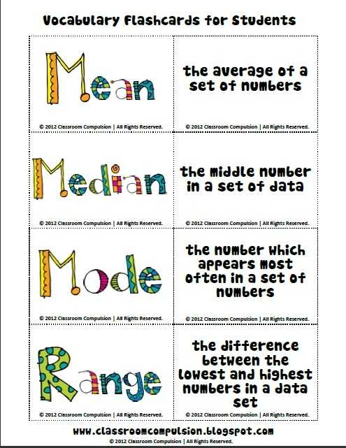 Interquartile Range Worksheet or 870 Best Learning and Teaching Images On Pinterest
