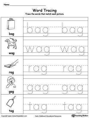 Letter Tracing Worksheets Pdf Also Create Tracing Worksheets Guvecurid