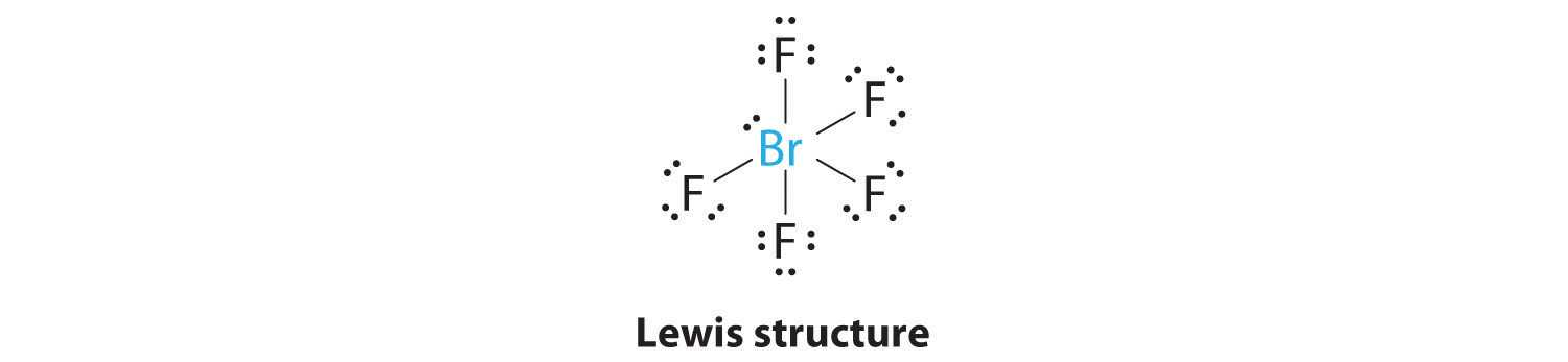 Lewis Structure and Molecular Geometry Worksheet or Chapter 6 3 Vsepr Molecular Geometry Chemistry Libretexts