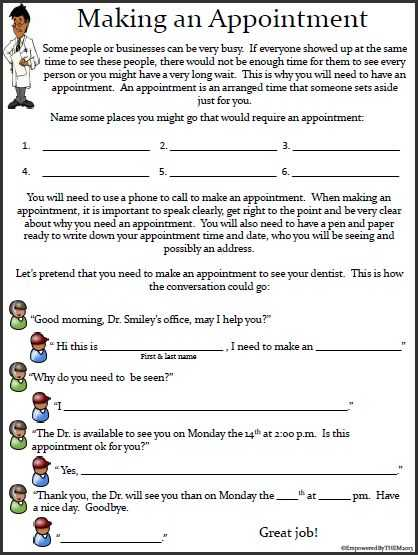 Life Skills Worksheets as Well as 22 Best Work Based Learning Images On Pinterest