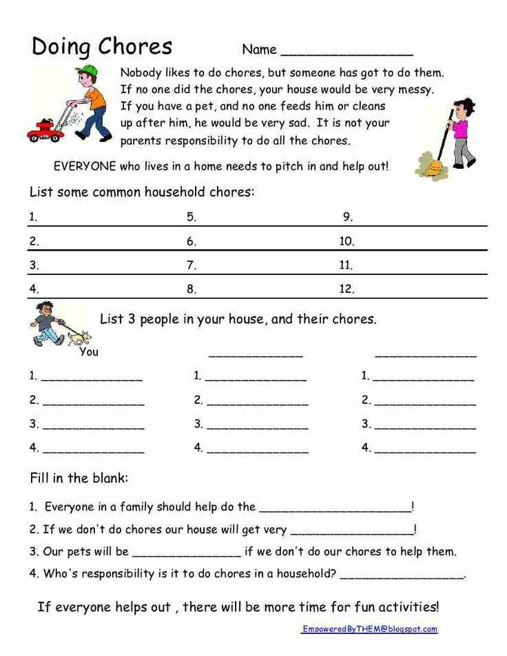 Life Skills Worksheets or 68 Best Life Skills Every One Images On Pinterest