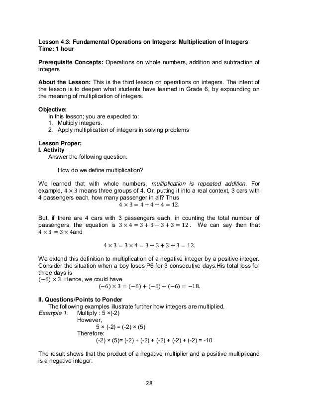 Light Me Up Math Worksheet Answers Along with Grade 7 Learning Module In Math