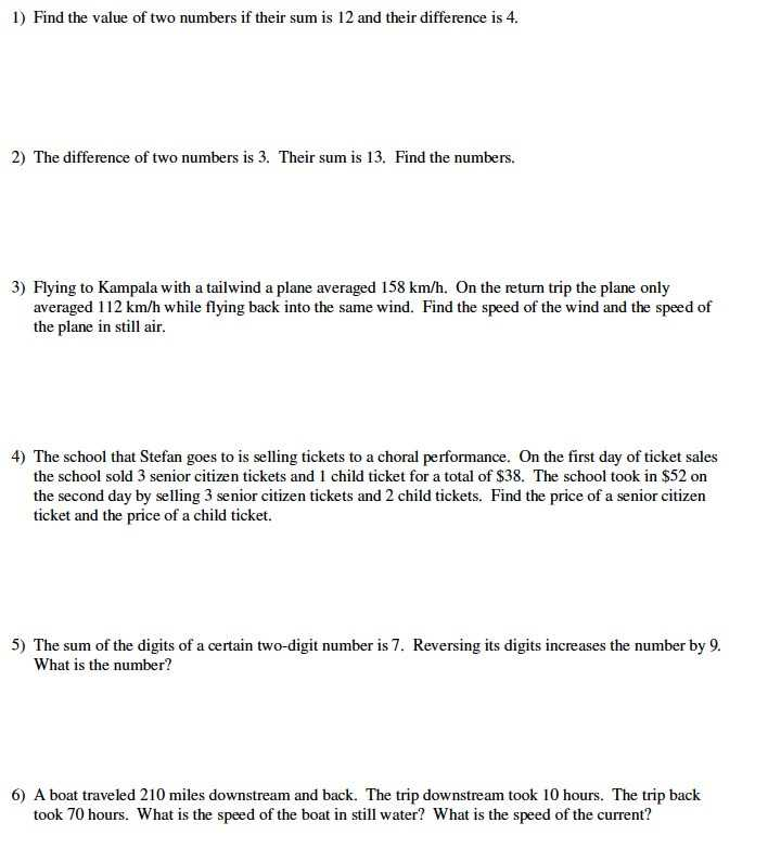 Linear Equations Word Problems Worksheet as Well as solving Systems Linear Inequalities Worksheet Fresh Systems