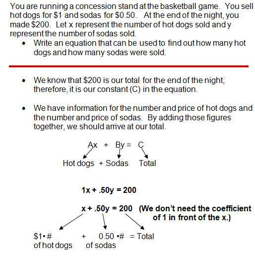 Linear Equations Word Problems Worksheet together with Writing Linear Equations From Word Problems Worksheet Awesome