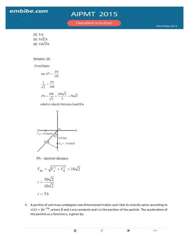 Mass and Weight Worksheet Answer Key Also Aipmt 2015 Answer Key & solutions