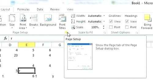 Menu Engineering Worksheet Excel with Grid Lines Excel How to Print An Excel Spreadsheet with Lines Expand